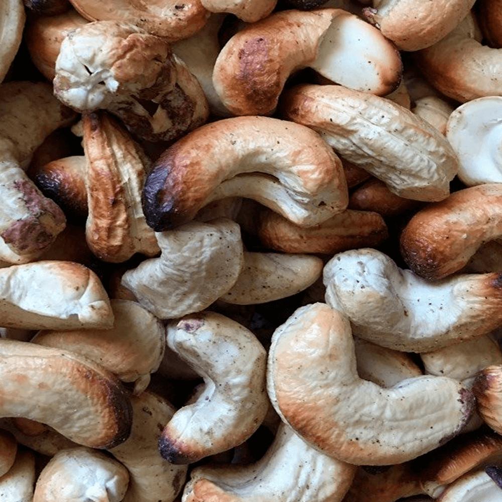 castanha de caju valor nutricional
