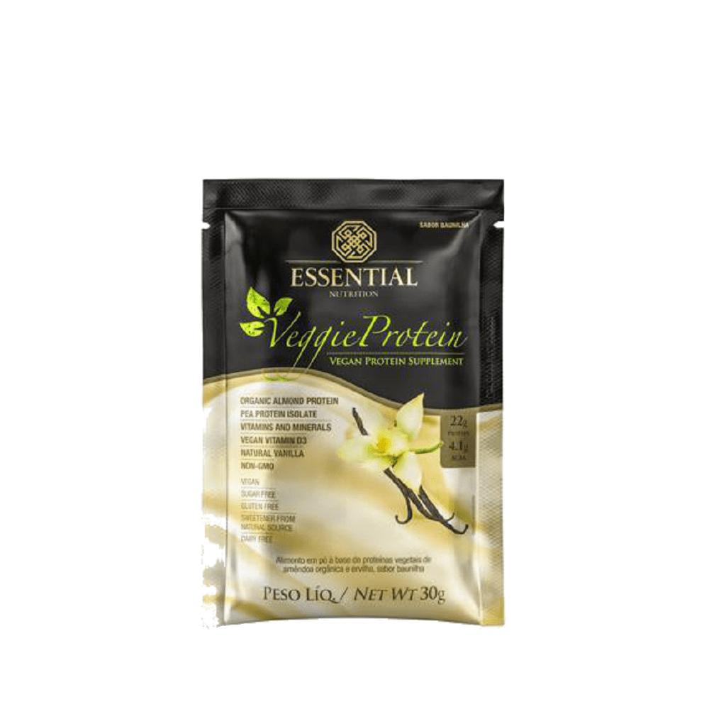 80718b81d Vanilla Whey Sachê 30g Essential Nutrition - emporioquatroestrelas