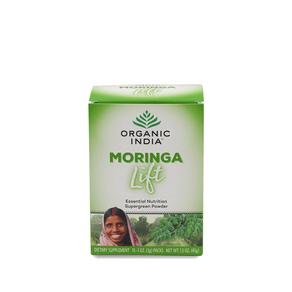Moringa-Lift