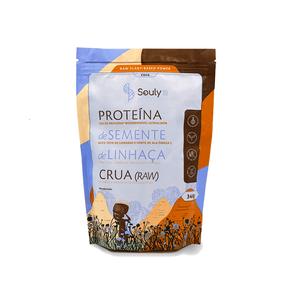Proteina-de-Semente-de-linhaºa-Crua-Souly