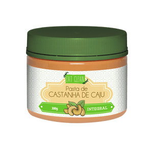 Pasta-de-Castanha-de-Caju-Integral-300g-Eat-Clean