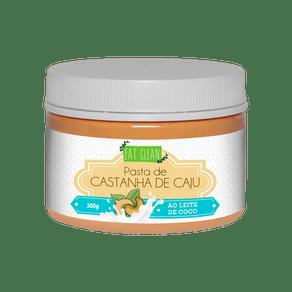 Pasta-de-Castanha-de-Caju-ao-Leite-de-Coco-300g-Eat-Clean