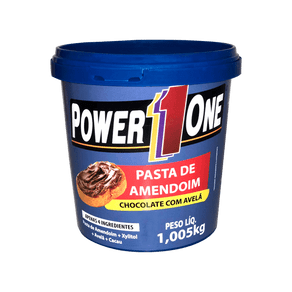 Pasta-de-Amendoim-Chocolate-com-Avela-1kg-Power-One