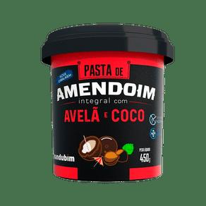 Pasta-Amendoim-Avela-com-Coco-450g-Mandubim