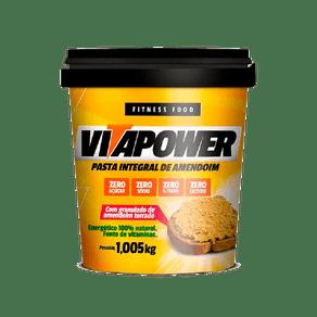 Pasta-de-Amendoim-Integral-Granulada-1005g-VitaPower