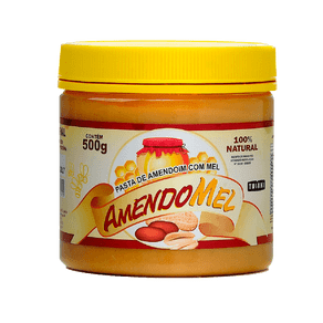 Pasta-de-Amendoim-com-Mel-1kg-Grain-Power