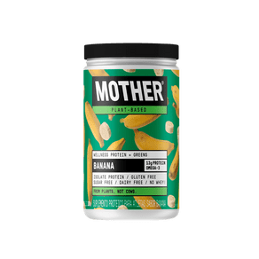 Wellness---Greens-Protein-Banana-300g-Mother