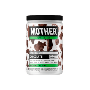Wellness-Protein-Chocolate-304g-Mother