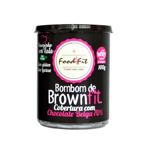 Bombom-de-Brownfit-com-Cobertura-de-Chocolate-Belga-70--300g-Food4Fit