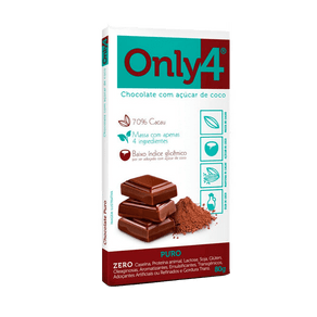 Chocolate-70--De-Cacau-80g-Only4