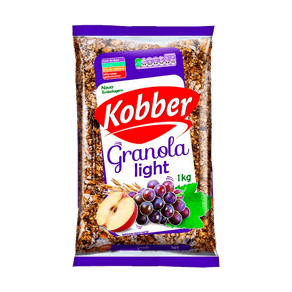 Granola-Light-Kobber-1kg