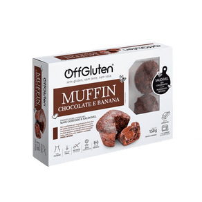 Muffin-de-Chocolate-e-Banana-150g-Off-Gluten