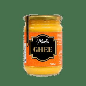 Manteiga-Ghee-Clarificada-500g-Madhu-Bakery