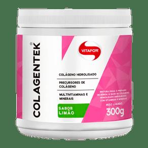 Colagentek-Limao-300g-Vitafor