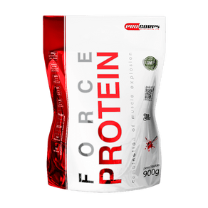 Force-Protein-Chocolate-18kg-Procorps