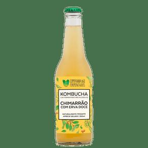 Kombucha-Chimarrao-com-Erva-doce-350ml-Companhia-Fermentados