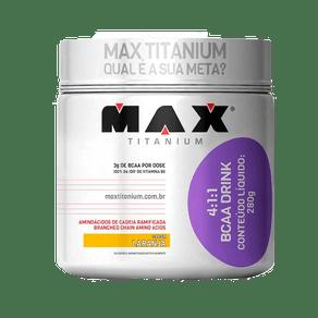 BCAA-Drink-sabor-Laranja-280g-Max-Titanium