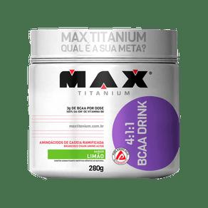 BCAA-Drink-sabor-Limao-280g-Max-Titanium