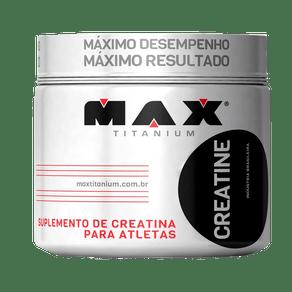 Creatina-Monidratada-300g-Max-Titanium