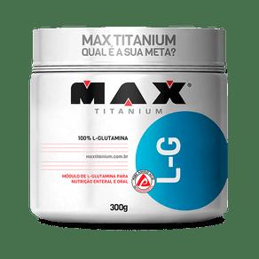 L-Glutamina-300g-Max-Titanium