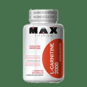L--Carnitina-120-Capsulas-Max-Titanium