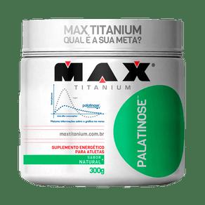 Palatinose-Natural-300g-Max-Titanium