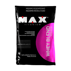 Whey-Blend-Morango-2kg-Max-Titanium