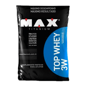 Whey-Protein-Top-3W-Vitamina-de-Frutas-18kg-Max-Titanium