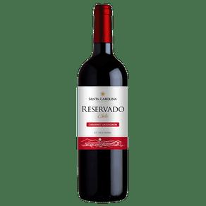 Vinho-Santa-Carolina-Reservado-Cabernet-Sauvignon-750ml
