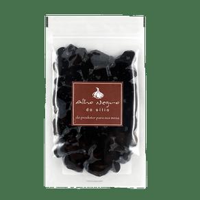 Alho-Negro-Premium-100g-Alho-Negro-do-Sitio
