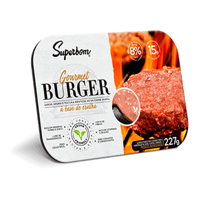 Burger-Gourmet-Vegan-227g-Superbom