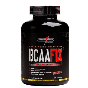 BCAA-FIX-Darkness-400-Tabletes-Integralmedica