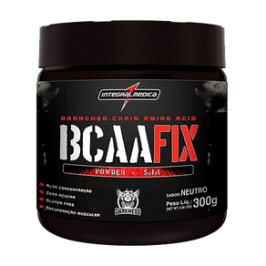 BCAA-FIX-Darkness-Neutro-300g-Integralmedica