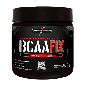 BCAA-FIX-Darkness-Limao-300g-Integralmedica