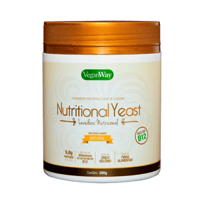 LeveduraNatural200g