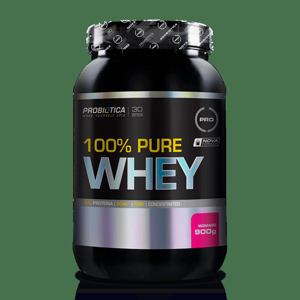 proteinpulver whey 80