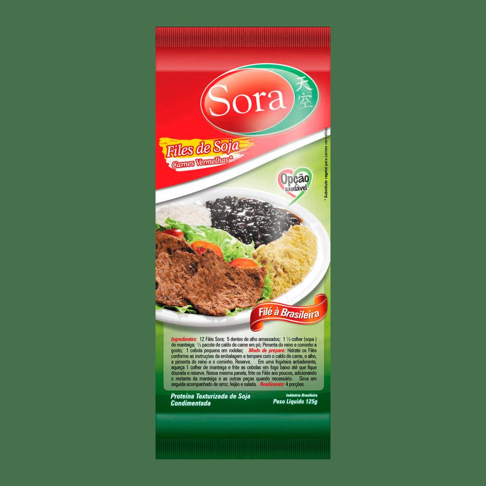 valor nutricional proteína de soja texturizada hidratada