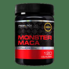 maca-probiotica