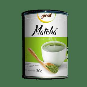 Matcha-30g-Giroil