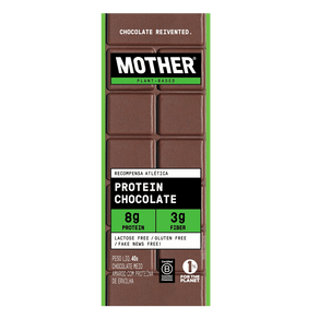 chocolate-mother