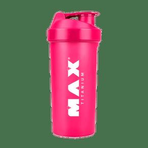 Coqueteleira-Max-titanium-Rosa