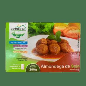 almondega-de-soja
