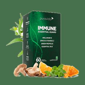 immuno-puravida