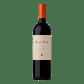 Vinho-Chakana-Malbec-750ml