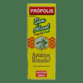 Extrato-de-Propolis-Sem-alcool-30ml-Apiario-Bonadio