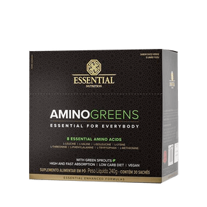 Amino-Greens-Box-Sache-Essential-Nutrition