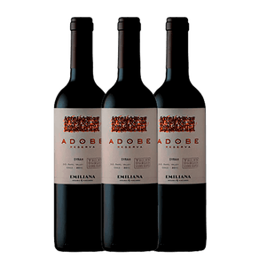 Kit-Vinho-Organico-Adobe-Syrah-750ml