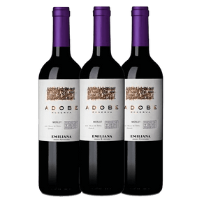Kit-Vinho-Organico-Adobe-Merlot-750ml