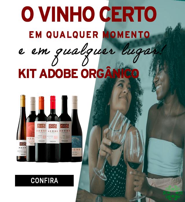 vinho adobe