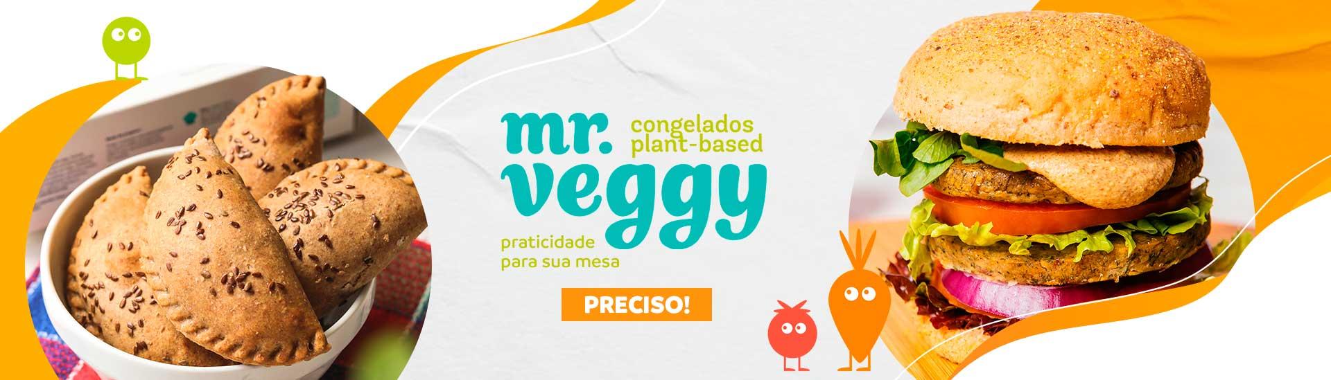 Veggy